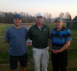 Winners from left to right: Al Lewis, Randell Henley, Don Campbell, Jamal Henley(not pictured) -7